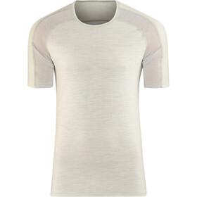 Norrøna Bitihorn Wool Camiseta Hombre, drizzle